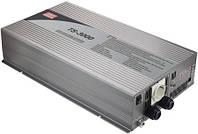 TS-3000-224B Блок питания Mean Well  Инвертор 3000 Вт, 230 В (DC/AC Преобразователь)
