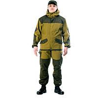Тактический костюм Горка-3 Хаки A&K