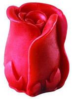"""Натуральное глицериновое мыло ручной работы """"Бутон розы"""" 50 г"""