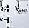 Мобильная бетоносмесительная установка МБСУ-15С от производителя KARMEL, фото 10