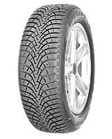 Зимние шины Goodyear Ultra Grip 9+ 195/65R15 91T