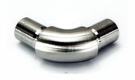 KLC-11-14-01 Поворот ригеля диаметром 12 мм под 90 градусов