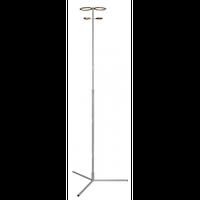 Штатив для длительных вливаний (Белый)