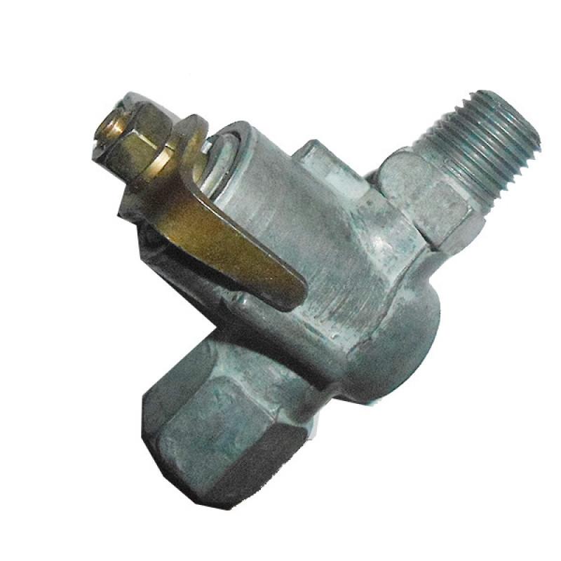 Кран ЮМЗ,Т150 топливный КР-25 (ПП6-1)