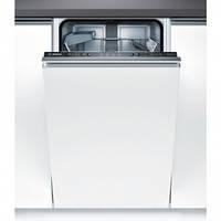 Встраиваемая посудомоечная машина BOSCH SPV40E80EU (45см)