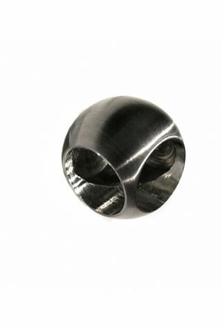 KLC-11-15-01 Кульковий поворот ригеля діаметром 12 мм під 90 градусів