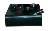 Топливный бак SHT (315 л) MERCEDES-BENZ