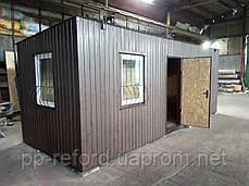 Садовый домик СД 2ОР-1П, фото 3