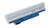 Acer AL10A31, 7800mAh, 9cell, 11.1V, Li-ion, белая,