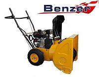 Снегоуборочная машина BENZER 6,5KM 5 передних и 2 зад.самоходная