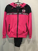 Спортивный костюм для девочки 134-164 см, фото 1
