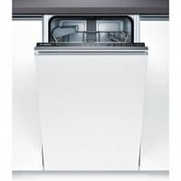 Встраиваемая посудомоечная машина BOSCH SPV40F20EU (45см), фото 1