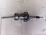 Рулевая колонка механизм Smart Forfour, фото 3