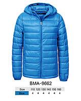 Куртка для мальчиков оптом, Glo-story, 110/116-158/164 рр., арт.BMA-9662