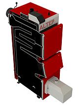 Котел твердотопливный Альтеп Duo UNI Pellet Plus 62 кВт, фото 2