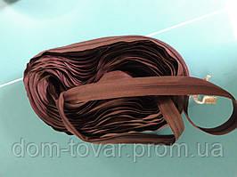 Молния рулонная Т5. коричневый