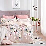 19002 Полуторное постельное белье ранфорс Viluta