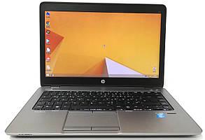 """Ноутбук HP EliteBook 840 G1 14"""" Intel Core i5 1,9 GHz 8 GB RAM 320 GB HDD Silver Б/У"""