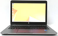 "Ноутбук HP EliteBook 840 14"" Intel Core i5 1,9 GHz 4GB RAM 320GB HDD Silver Б/У"