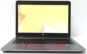 """Ноутбук HP EliteBook 840 14"""" Intel Core i5 1,9 GHz 4GB RAM 320GB HDD Silver Б/У"""