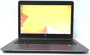 "Ноутбук HP EliteBook 840 14"" Intel Core i5 1,9 GHz 4GB RAM 256GB SSD Silver Б/У"