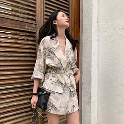 Женская верхняя одежда весна-осень