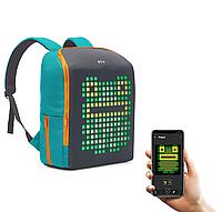 Pix Mini Детский рюкзак с цифровым экраном, фото 1