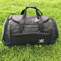 Сумка спортивна Adidas, Дорожня сумка з плечовим ремнем реплика