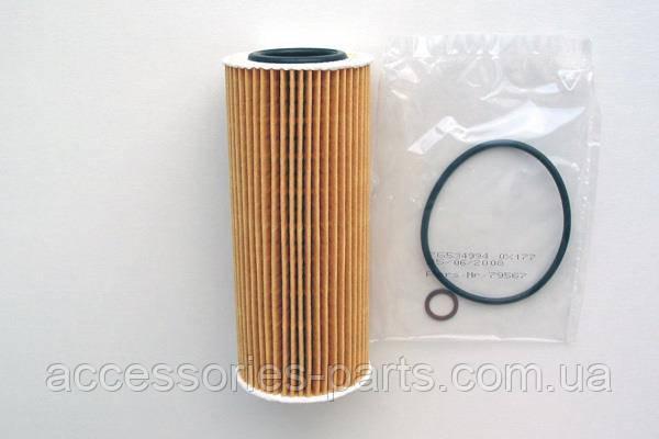 Фильтр масляный BMW 3 E90/E91/E92 / 5 E60/E61 / 6 E63/E64 / X3 E83 / X5 E70 / X6 E71