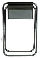 Складной рыбацкий стул без спинки Ranger ingul  (RA 4416) нагрузка 100кг, фото 2