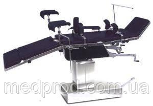 Стол операционный универсальный с гидравлическим приводом 3008 А