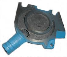 Корпус СПЧ  камеры понижающего давления SPC 6-5.28V