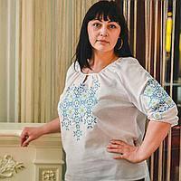 """Жіноча блузка вишиванка """"Марися"""""""