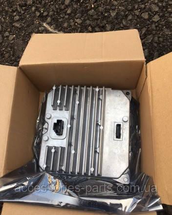 Трансформатор напряжения Bmw X5 F15/ F85/ X6 F16/ F86 Новый Оригинальный