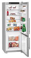 Холодильник с морозилкой Liebherr CUPsl 2901 Comfort