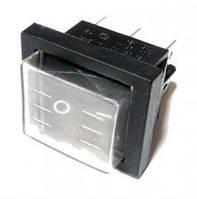 Кнопка заточного станка 6 контактов