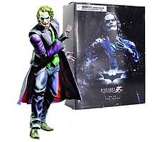 Фигурка Джокер Темный Рыцарь Joker The Dark Knight 26 см DC D91