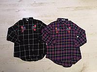 Рубашки для девочек Glo-Story 140-164 p.p.