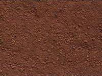 Пигмент коричневый ,оксид железа 686, 663