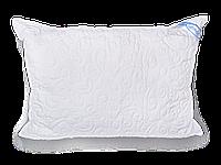 Детская силиконовая подушка 50х50 в садик в кроватку