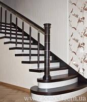 Лестницы в стиле Art Deсo