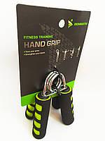 """Еспандер кистьовий IronMaster, """"ножиці"""", пара, фото 2"""