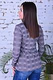 Модный женский пиджак,размеры:44,46,48,50., фото 7