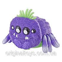 Интерактивный паучок Yellies Wiggly Wriggles Hasbro E5770