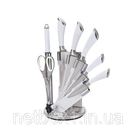 Набор ножей ROYALTY LINE RL-KSS806