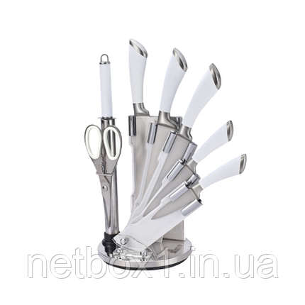 Набор ножей ROYALTY LINE RL-KSS806, фото 2