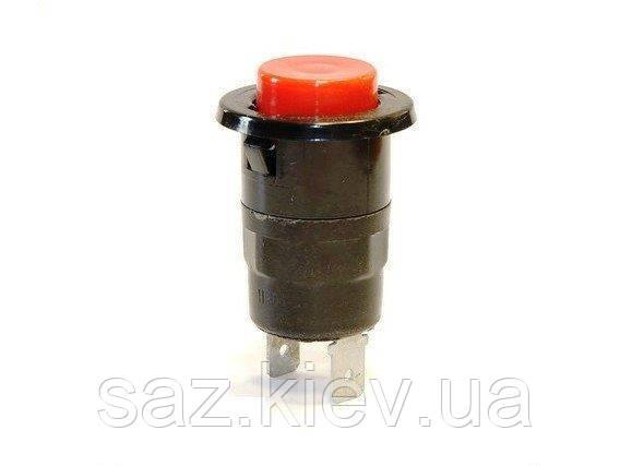 Выключатель кнопочный (20А, 24V) (СОАТЭ), КамАЗ