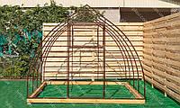 Теплица Капелька 3*10 м (изготовление теплиц), фото 1