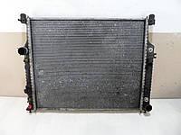 Радиатор охлаждения мотора Mercedes GL 450 V8, X164, 2007