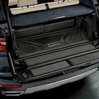 Коврик в багажник BMW X7 (G07) оригинальный черный (51472459921)